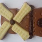 chocolademolen