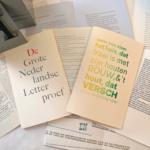 De Grote Nederlandse Letterproef