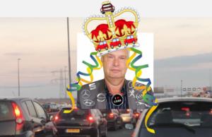 Jan Boer Raadslid van de Week