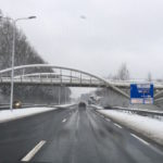 busbrug poelenburg sneeuw