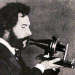 Alexander Graham Bell (www.wikipedia.nl)