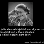 Leonie Emma Eisendrath