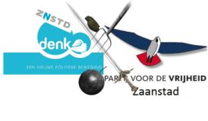 Slider Denk PVV