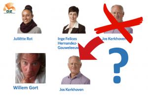 Jos Kerkhoven