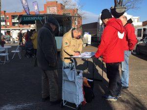 kultuurklutser cultuurcluster wormerveer februari 2018