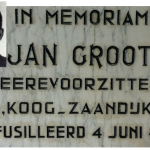 Jan Groot Slider