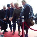 Opening Saenkanter Suits Michel Schermer