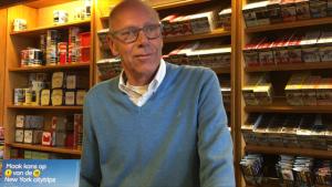 Piet Bakker Rokersspeciaalzaak
