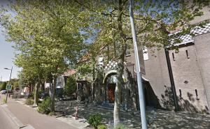 rk kerk marktstraat wormerveer