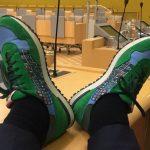 sneakers dennis straat