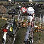 fiets verskade