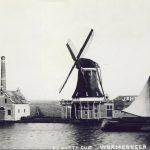 foto 1 Wormer De Witte Duif met Benguela van Heekelaar