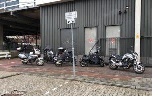 motoren station zaandam
