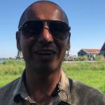 Jaime van Gastel zakkenrollers