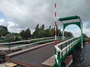 Bartelsluisbrug Bart de Jong