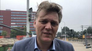 Burgemeester Jan Hamming