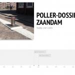 Poller tijdlijn