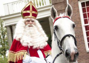 Sinterklaasjournaal, Het