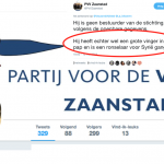 Slider PVV