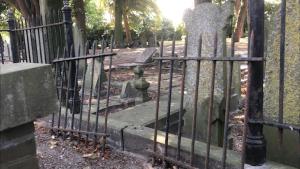 Slider begraafplaats Wormerveer