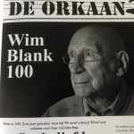 Wim Blank 100 jaar slider
