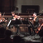 Elise Besemer Quintet jisp