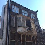 balkon damkade