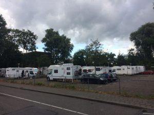 camping zaandijk albert groothuizen