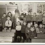 sinterklaas oostzijde rk school 1935 1940