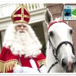 Sinterklaas in Zaanstad SNTRKLLSTD