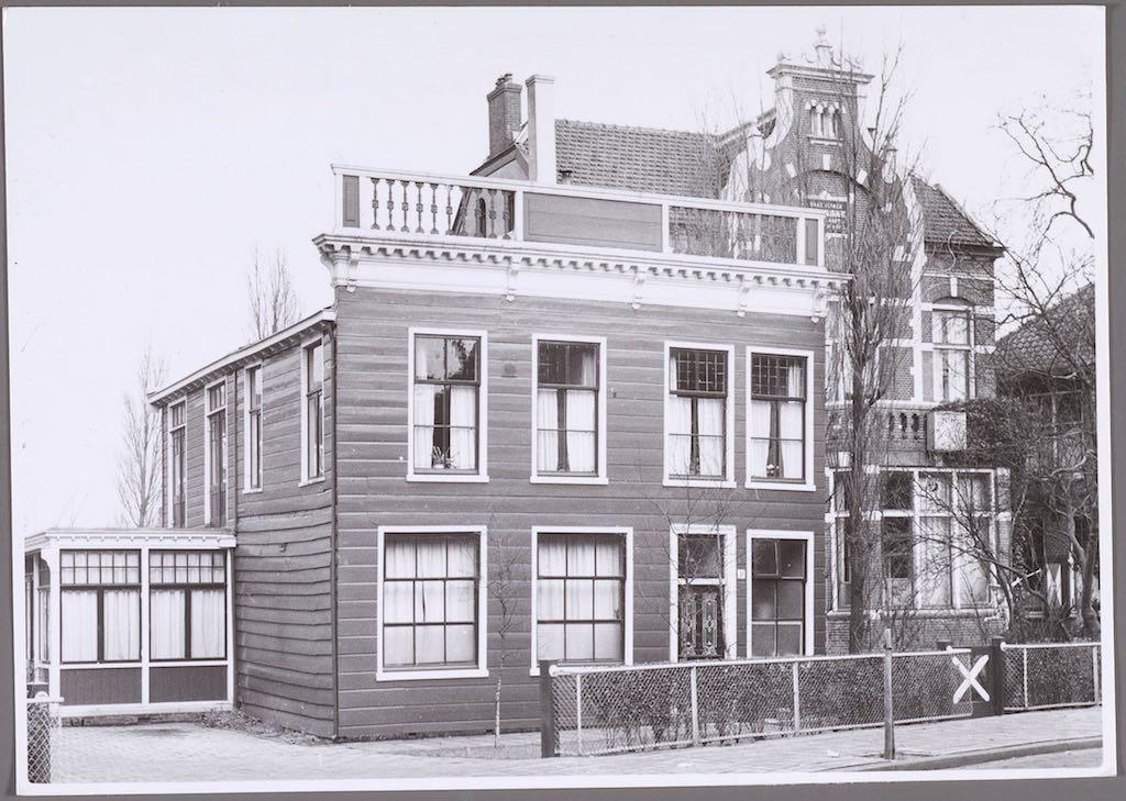 k&b in 1953