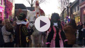 Sinterklaas Krommenie