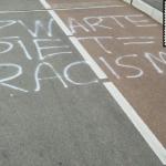 Zwarte Piet is racisme slider
