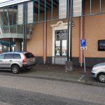 parkeerplaatsen zaantheater 2