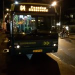 poller bus 64 voorkant