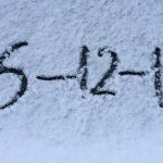 sneeuw 16 12 2018