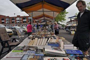 Boekenmarkt Wormerveer
