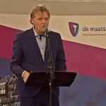 Jan Hamming De Maatschappij