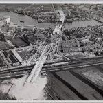 aanbouw coenbrug a8