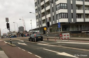 poller beatrixbrug 2 jan 2019 auto