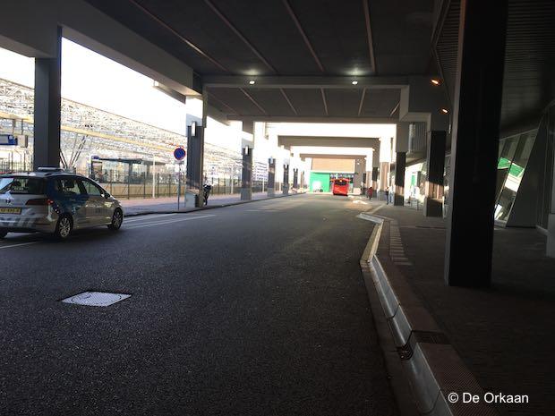 busstation zaandam 2