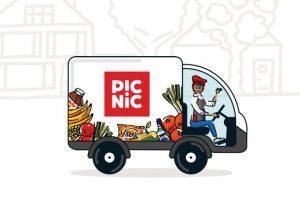 picnic auto