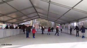 schaatsbaan poelenburg 2017 orkaan