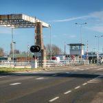9 en 10 januari 2019, wegen en bruggen in NH voor Provincie NH vastgelegd voor toekomstige werkzaamheden.