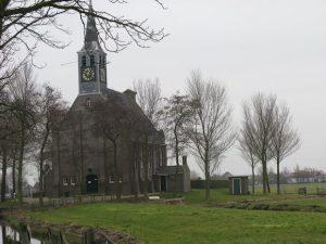 kerk krommeniedijk