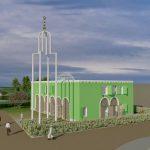 moskee saendelft 2