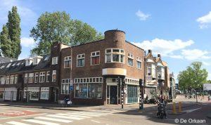 percy's corner savornin lohmanstraat orkaan april 2019
