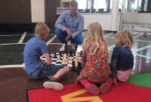 schaakles frank tijdeman