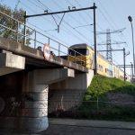 trein vast wielenga