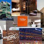 hotels zaanstad
